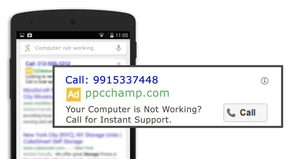 call-only-ads-examples